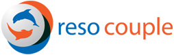 Reso Couple Logo